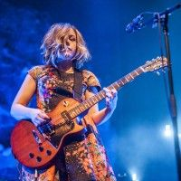 Sleater-Kinney Slays L.A Through Her Concert